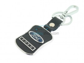 Ford Keyring - Black surface - after market product