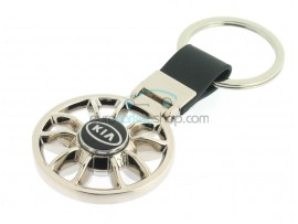 Kia Keyring - felge designn - after market product