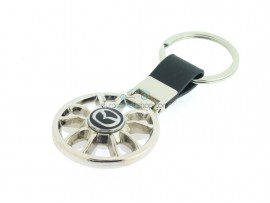 Mazda Keyring - felge design - after market product