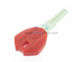 Ducati motorbike key - Red - laser - after market product