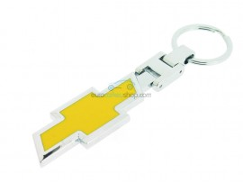 Chevrolet Keyring - luxury version  - with logo on both sides - after market product