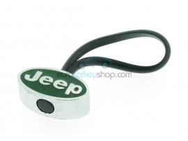 Jeep Keyring - after market product
