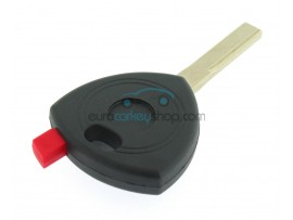Alfa Romeo Transponder Key Case - Silca - Key Blade SIP16 - after market product