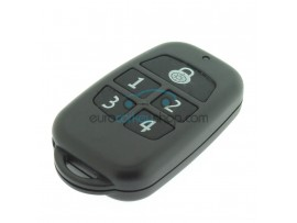 Alfa Romeo Remote Case 5 Buttons - after market product