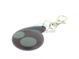Cobra 2 Button Remote Key Case for Delta Electronia car alarm system 0678 model 7777 - Color Pink - after market product