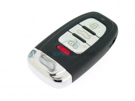 Audi 3 Button Smart Key - A4 - Q5 - A5 - after market product