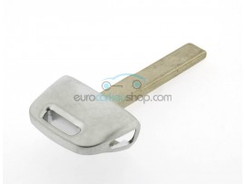 Audi emergency key for smartkey (AUD139A) - after market product
