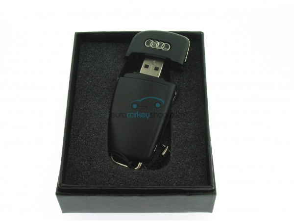Audi memory stick flash drive usb memory stick 16 gb for Mercedes benz flash drive with box