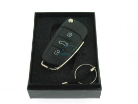 Audi Memory Stick - Flash Drive - USB Memory  stick - 16 GB - in gift box - after market product