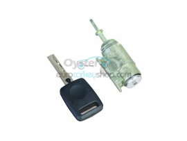 Door lock for Audi A6 - keyblade SIP22 - OEM product