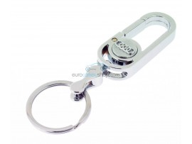 Keyring Audi - with Lobster Clasp - after market product