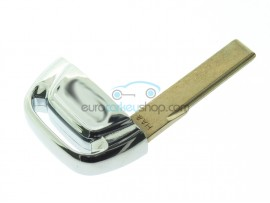 Emergency key for Audi Smart Remote Key - Key Blade HU66 - after market product