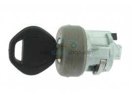 Door lock with key for BMW before 2003 - Key Blade HU58 - after market product