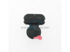 BMW Keypad 3 Button with red led - after market product