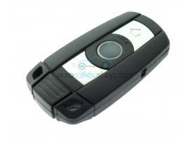 BMW 1 -3 -5 - Z and X series  3 button Remote Key Case - Original OEM product
