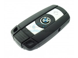 BMW 3 button Remote Key Case- for 1 -3 -5 and 7 series - Original OEM product