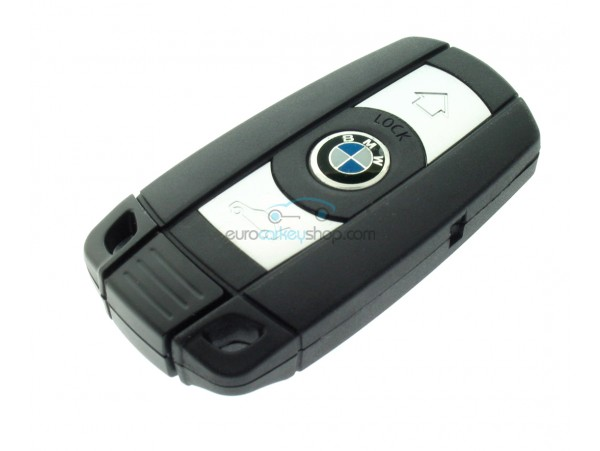 Mazda 3 Key Fob Battery >> BMW 3 button Remote Key Case- for 1 -3 -5 and 7 series ...