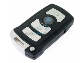 BMW 7 series Smart Key Shell Fob - 4 Buttons - after market product