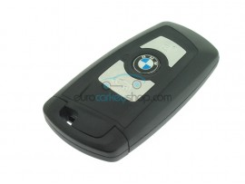 Smart Key Case for BMW F - serie - 3 Buttons - after market product