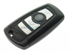 BMW F series Smart Key Case - 4 Buttons - High quality - after market product