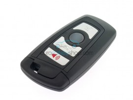 BMW Smartkey 4 buttons - 315 Mhz - keyless - for F-serie - OEM product