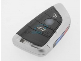 BMW Smartkey Case  - 3 button - black version - After Market Product