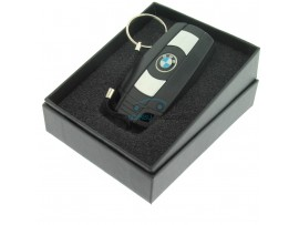 BMW Memory Stick - Flash Drive - USB Memory  stick - smartkey design -16 GB - in gift box - after market product