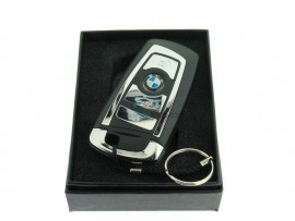 BMW Memory Stick - Flash Drive - USB Memory  stick - 16 GB - in gift box - after market product