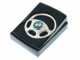 BMW Keyring - steering wheel - after market product