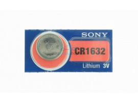 BATCR1632 - Battery CR1632 Sony - after market product
