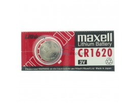 BATCR1620-  Battery CR1620 Maxell - after market product