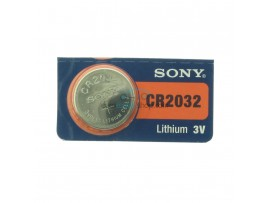 Battery CR2032 Sony - after market product