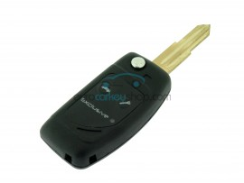 Chevrolet 2 Button Remote Flip Key Fob Case for item number CHE111 - after market product