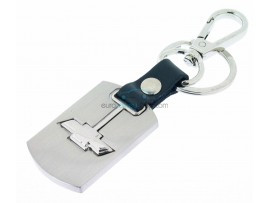 Chevrolet Keyring - with clasp - after market product