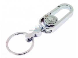 Keyring Chevrolet - with Lobster Clasp - after market product