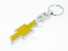 Chevrolet Keyring - Luxery version  - with logo on both sides - after market product
