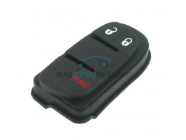 Chrysler key pad for CHR122 - after market product