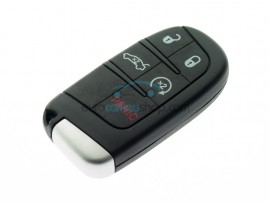 Dodge Smartkey 4 Buttons - 434 Mhz - HITAG 2 ID46 - after market product
