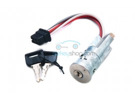 Citroen complete ignition lock with 2 keys - Citroen C15 - after market product