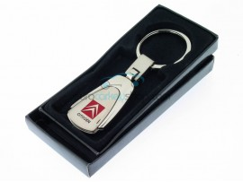 Citroën Keyring - in gift box - after market product