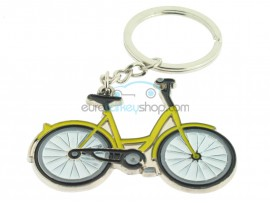 Key ring bike - after market product