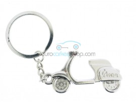 Key ring vespa scooter - after market product