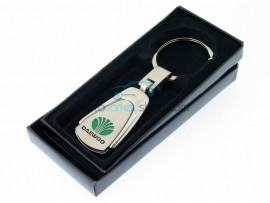 Daewoo Keyring - in giftbox - after market product