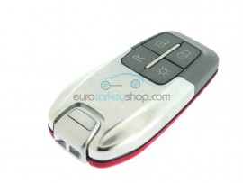Ferrari Smartkey case - Ferrari 488 GTB - 4 Buttons - without emergency key - after market product