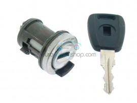Fiat ignition lock - Key Blade GT15R - after market product