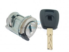 Fiat ignition lock - Key Blade SIP22 - after market product