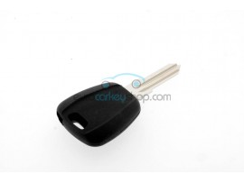 Fiat car key without transponder - key blade GT15R - after market product