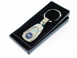 Fiat Keyring - in gift box - after market product