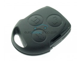 Ford 3 Button Remote Unit - 434 Mhz - without transponder - after market product