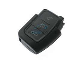 Ford 3 Button Remote Key Control Unit for FRD131 and FRD132 - 434 Mhz - OEM Product